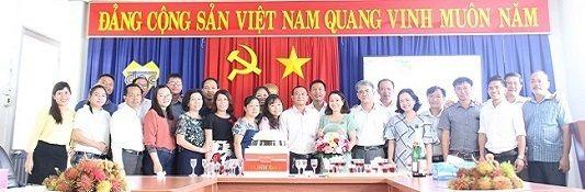 Tổ chức sinh nhật cho Đoàn viên công đoàn trong tháng 9/2018