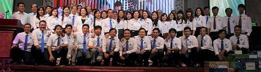 Hội nghị Khách hàng 2018