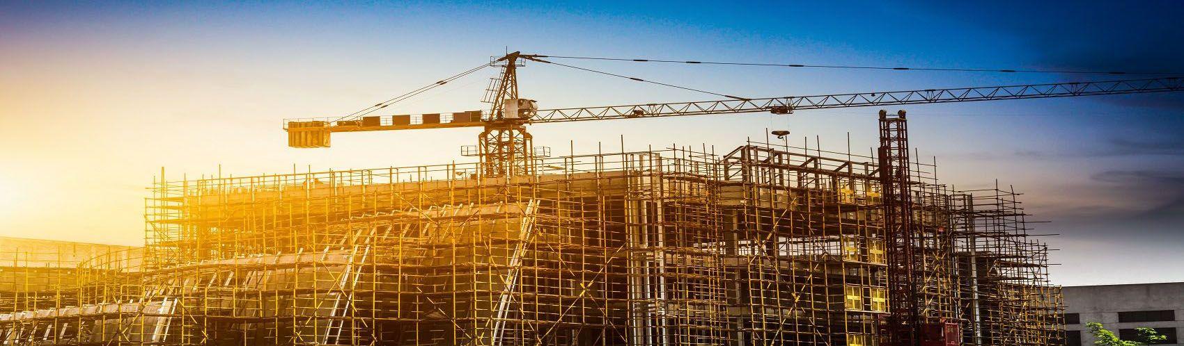 Đầu tư xây dựng và kinh doanh nhà