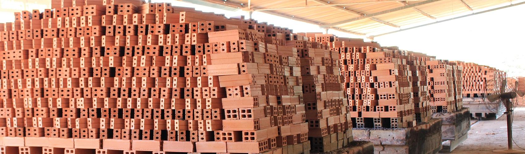 Nhà máy gạch Tuynel Long Thành